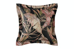 Hayworth Forestry Square Cushion by Private Collection