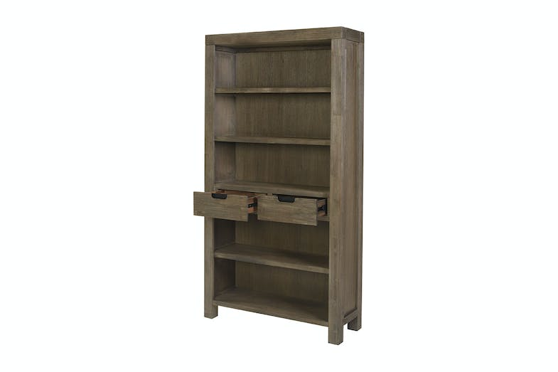 Kuta Bookcase by John Young Furniture