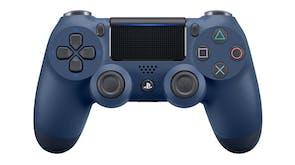 PS4 DUALSHOCK 4 Controller - Midnight Blue