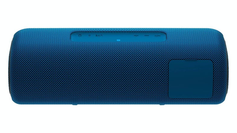 Sony Extra Bass XB41 Portable Bluetooth Speaker - Blue