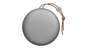 B&O Play A1 Portable Bluetooth Speaker - Natural