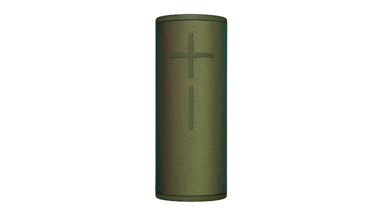 Ultimate Ears MEGABOOM 3 Portable Bluetooth Speaker - Forest Green