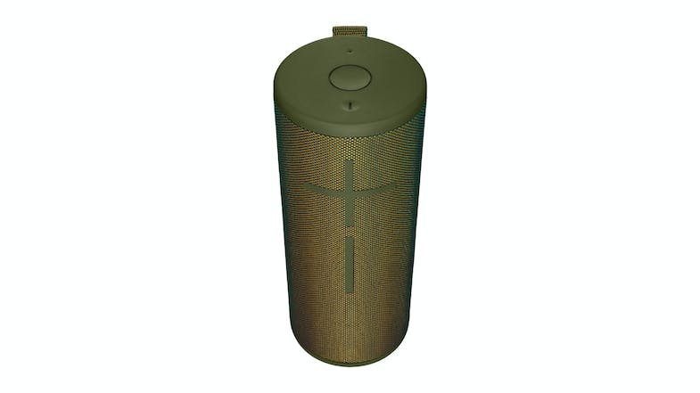 Ultimate Ears MEGABOOM 3 Bluetooth Speaker - Forest Green