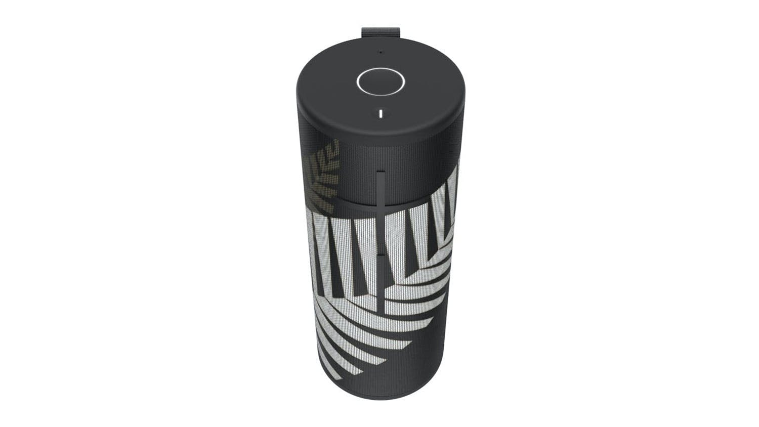 Ultimate Ears MEGABOOM 3 Bluetooth Speaker - All Blacks