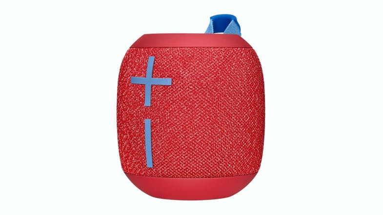 Ultimate Ears WONDERBOOM 2 Bluetooth Speaker - Radical Red