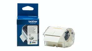 Brother CK-1000 Print Head Cleaning Cassette 50mm x 2m