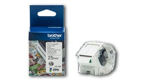 Brother CZ-1004 Tape Cassette 25mm x 5m