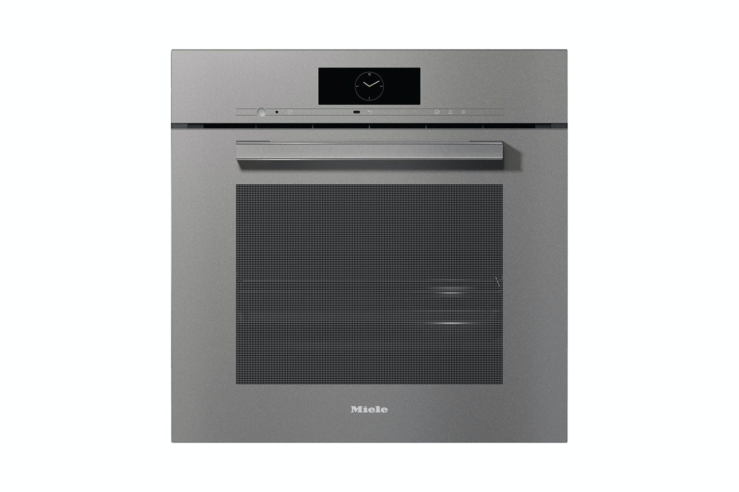 Image of Miele 60cm 21 Function Steam Oven - Graphite Grey