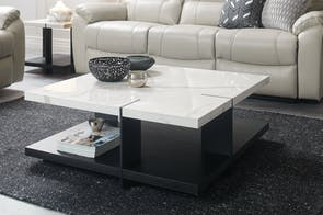 Gianni Coffee Table by Insato Furniture