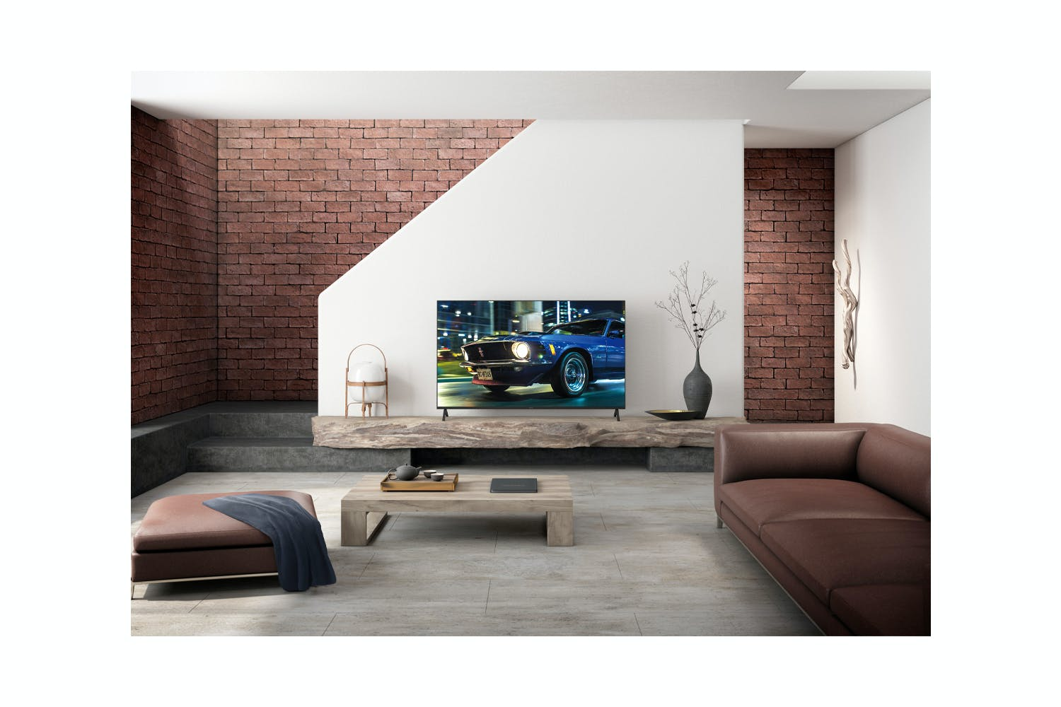 "Panasonic 49"" HX900 4K Smart TV"