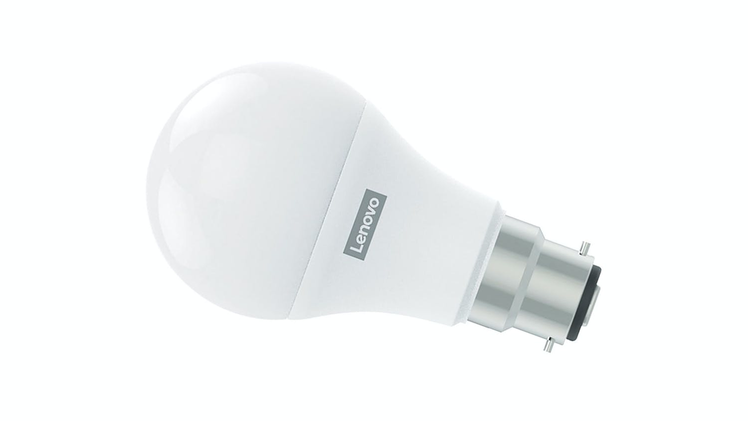Lenovo Smart B22 Light Bulb - White