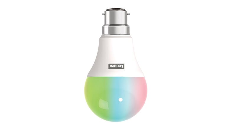 Lenovo Smart B22 Light Bulb - Colour