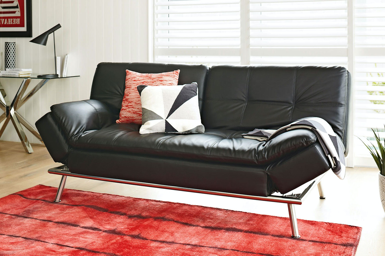 Picture of: Maria Sofa Bed Harvey Norman New Zealand