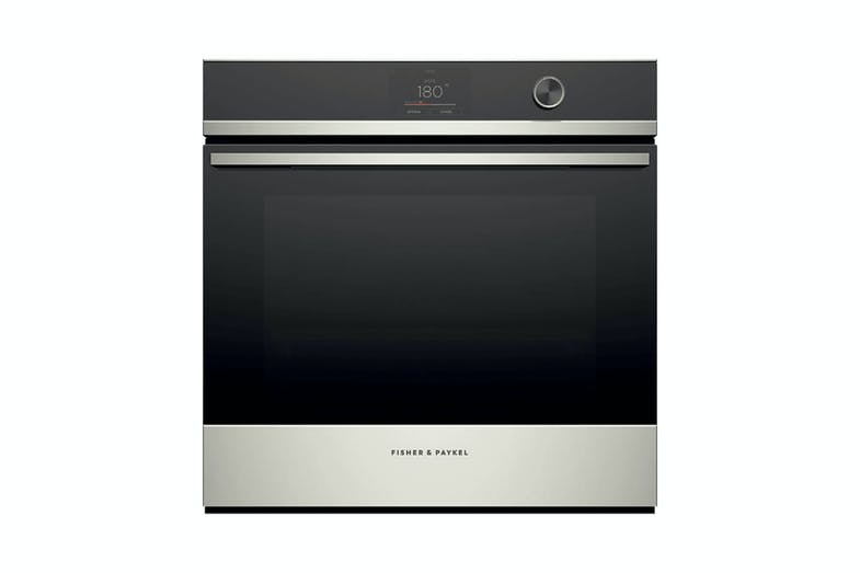 Fisher & Paykel 60cm Multifunction Pyrolytic Oven