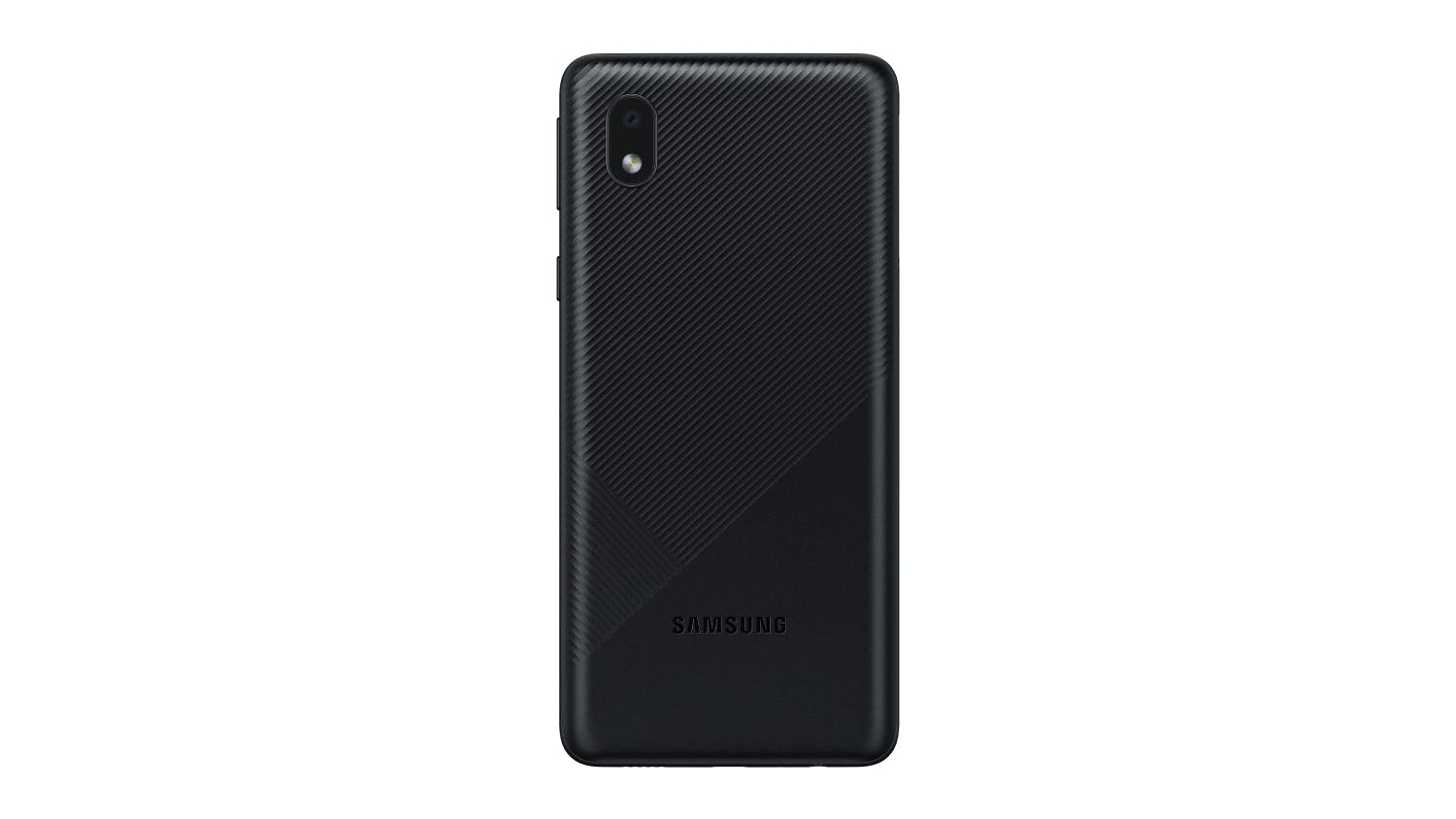 Vodafone Samsung Galaxy A01 Core + Prepay SIM Card - Black
