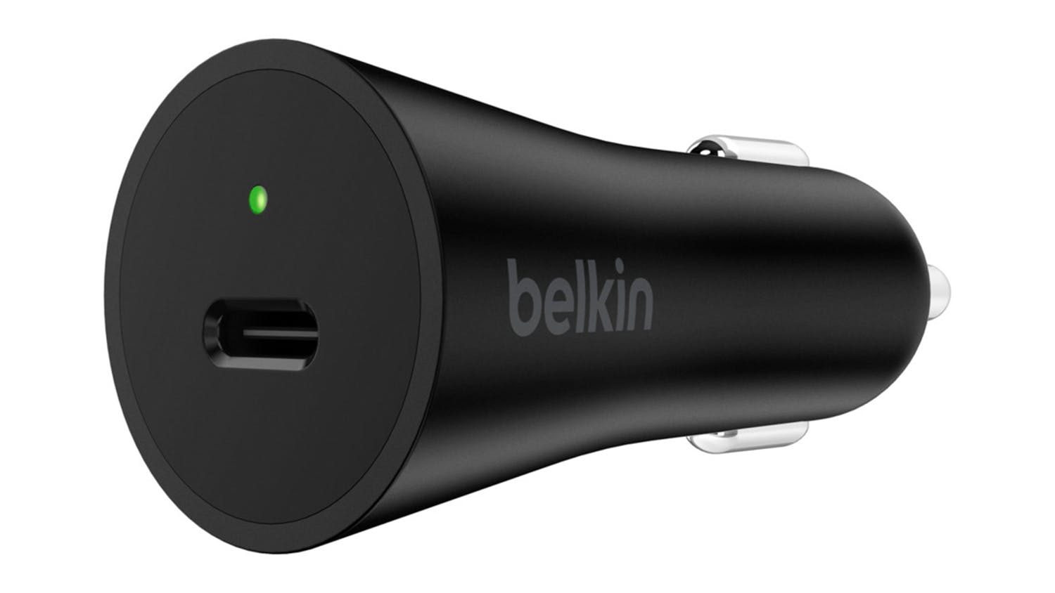 Belkin 27W USB-C Car Charger with USB-C Cable