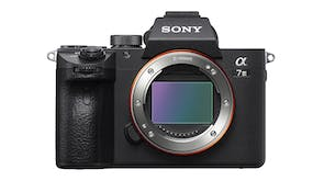 Sony A7 Mark III Full Frame Mirrorless Camera - Body Only