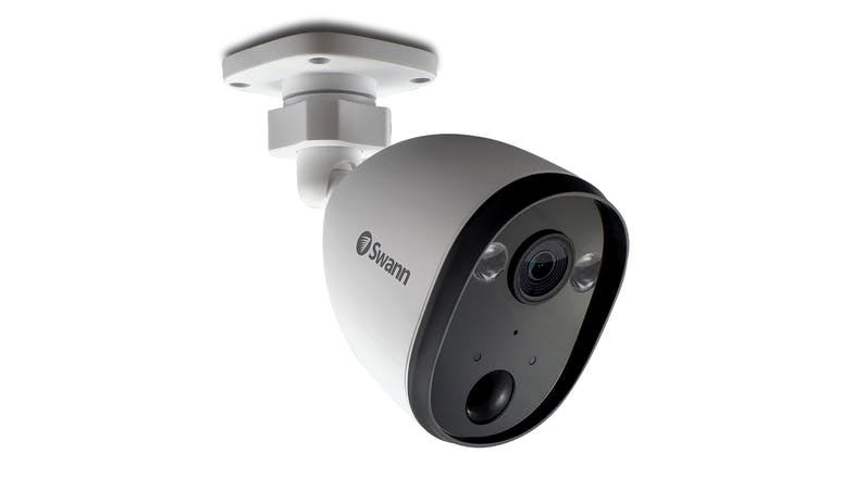 Swann SWIFI 1080p WiFi Spotlight Motion Security Camera