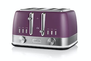 Sunbeam Tribeca 4 Slice Toaster