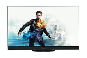 "Panasonic 55"" OLED 4K Smart TV"