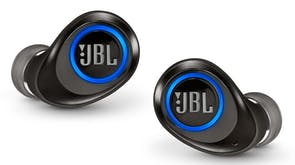 JBL Free X Wireless In-Ear Headphones