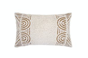 Armanda Breakfast Cushion by Bambury