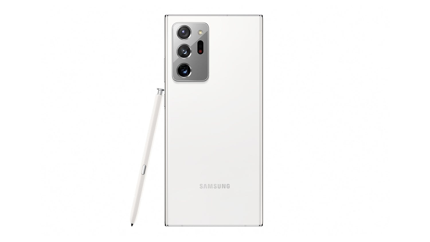 Spark Samsung Galaxy Note20 Ultra 5G - Mystic White