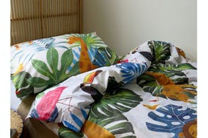 Jungle Duvet Cover Set by L'Avenue
