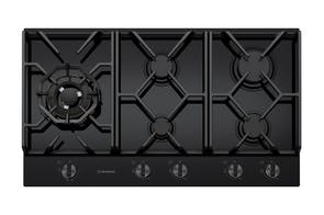 Westinghouse 90cm Gas On Glass Cooktop
