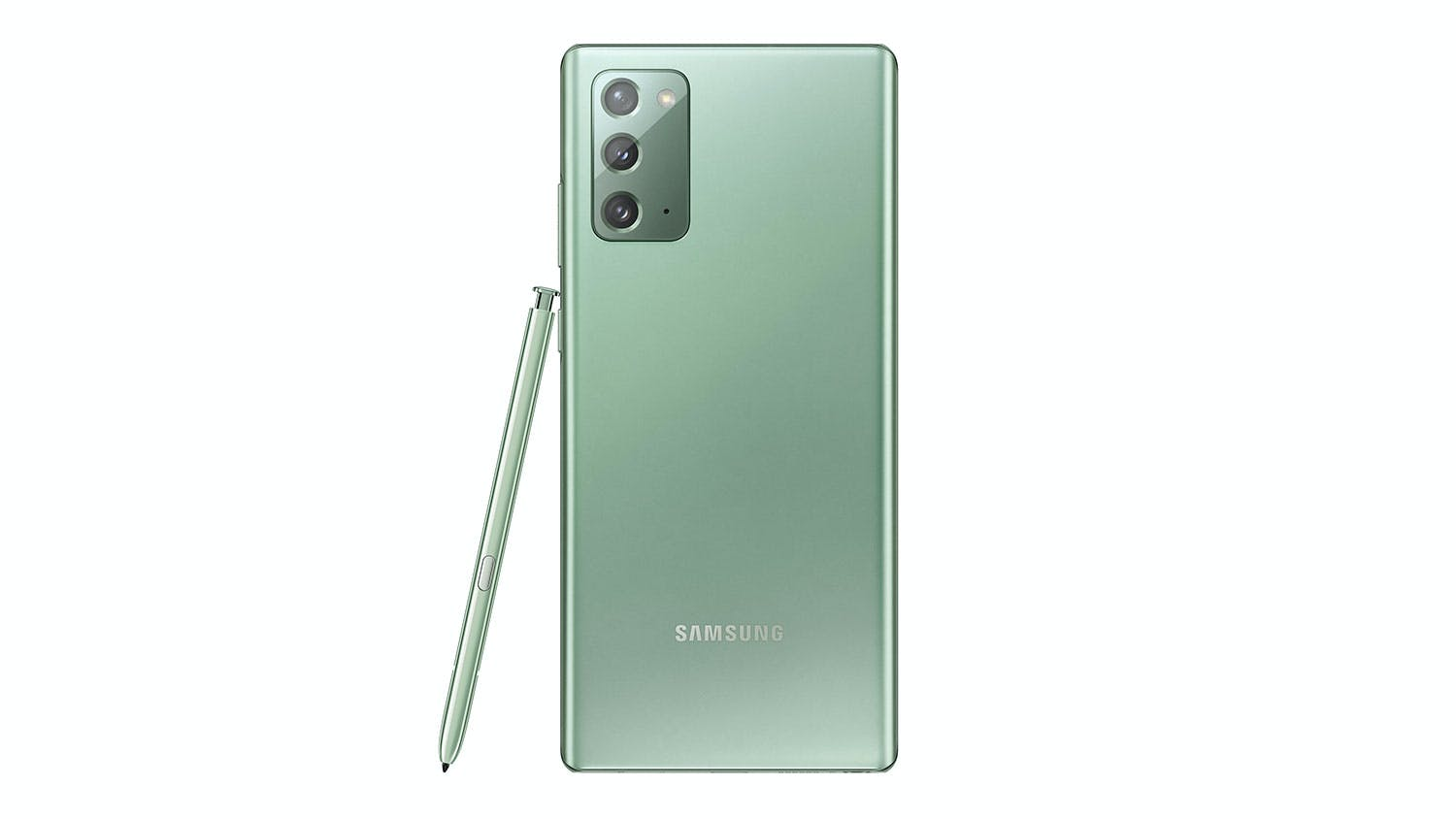 Spark Samsung Galaxy Note20 5G - Mystic Green