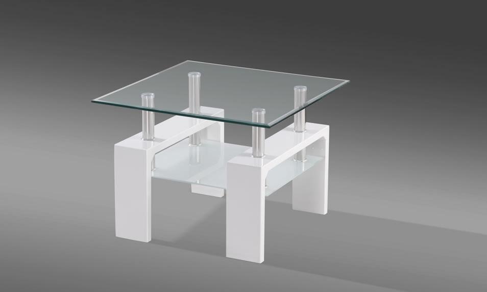 Munich Side Table