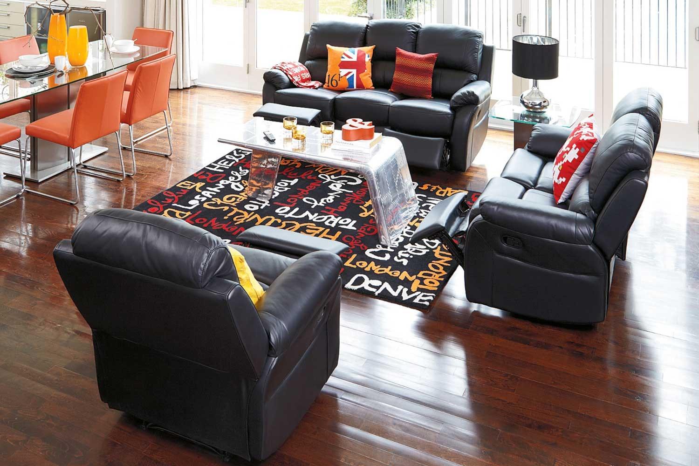 Valdez Lounge Furniture