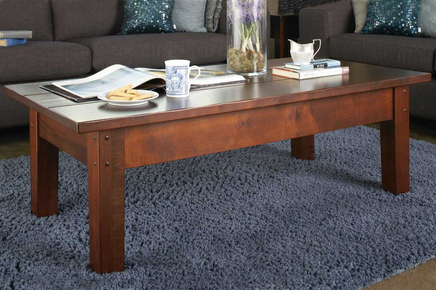Dunstan Coffee Table
