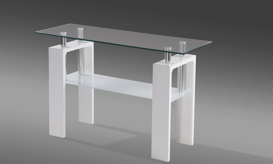 Munich Console Table