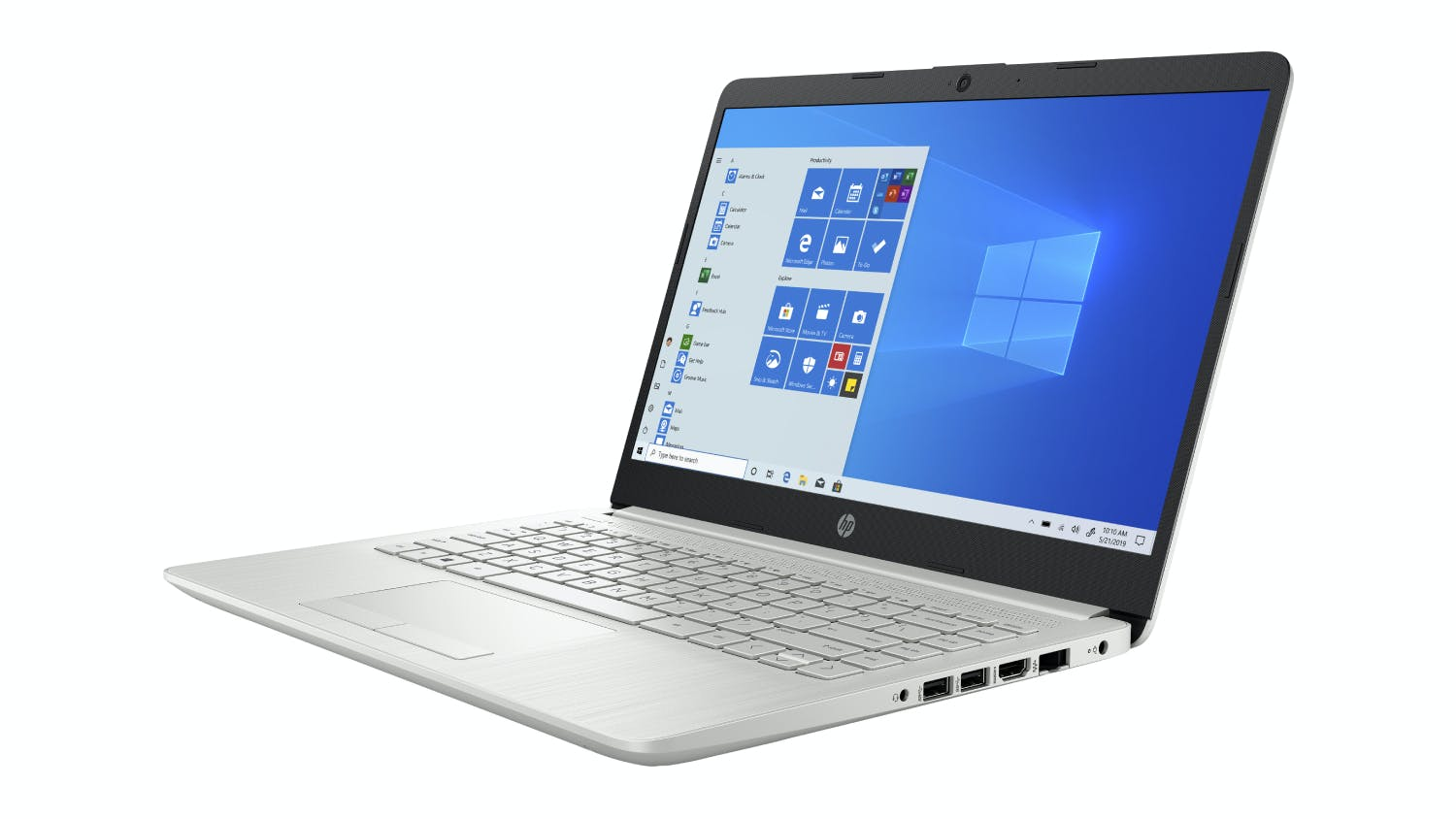 "HP 14S-CF2052TU 14"" Laptop"