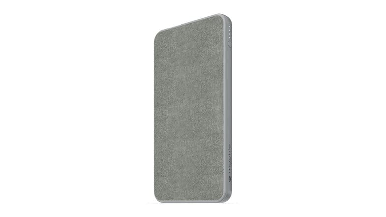 Mophie 5,000mAh Mini Universal Powerstation - Grey