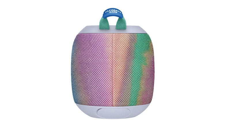 Ultimate Ears WONDERBOOM 2 Bluetooth Speaker - Unicorn