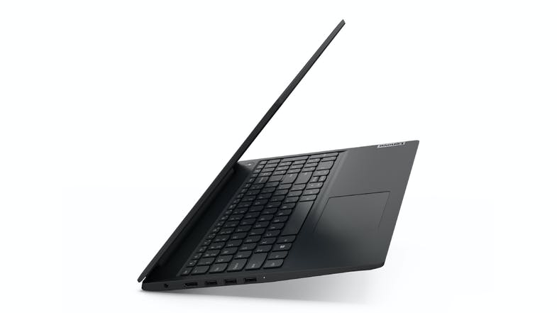 "Lenovo IdeaPad 3 AMD 15.6""  Laptop - Black"