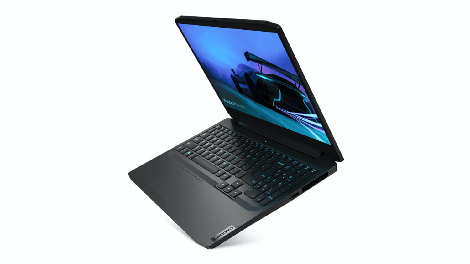 "Lenovo IdeaPad Gaming 3 i7 512GLenovo IdeaPad Gaming 3 i7 512GB 15.6"" Laptop - Black"