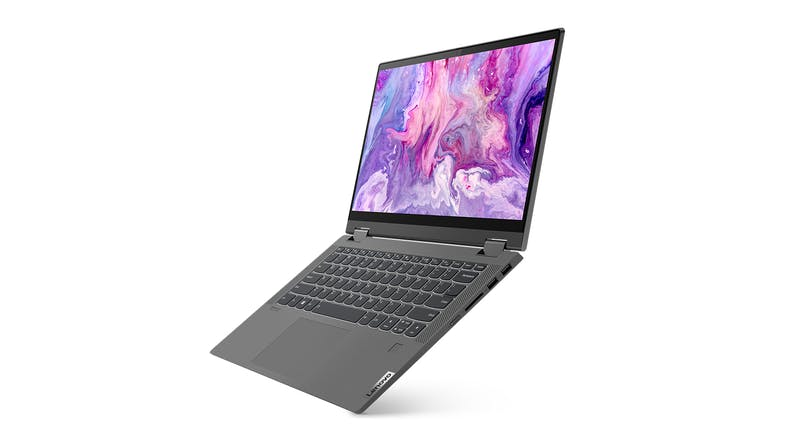 "Lenovo IdeaPad Flex 5 AMD 4.0Ghz 14"" 2-in-1 Laptop - Graphite Grey"