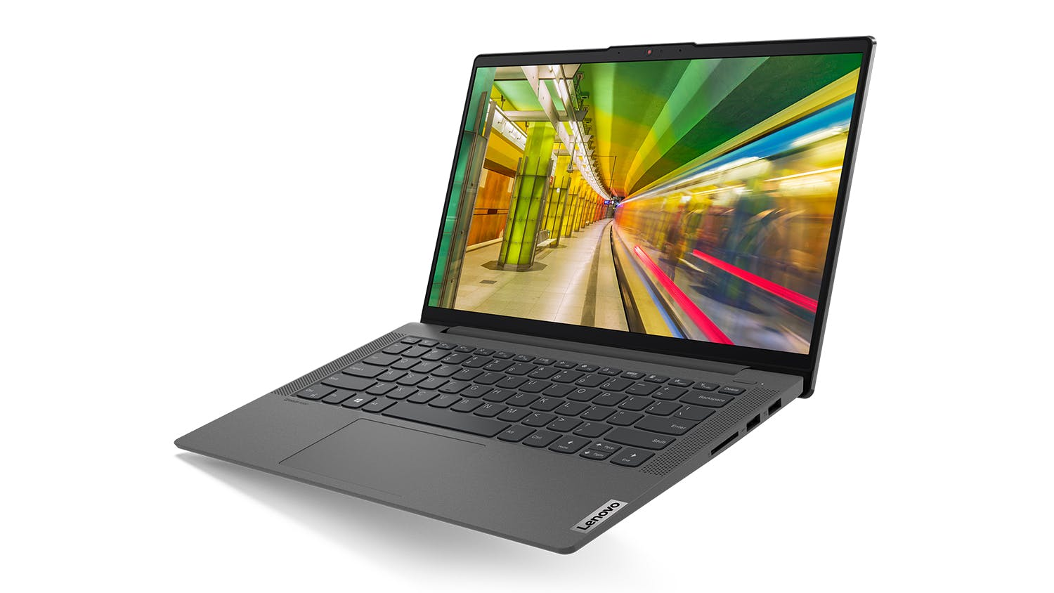 "Lenovo IdeaPad 5 AMD 512GB 14"" 2-in-1 Laptop - Graphite Grey"