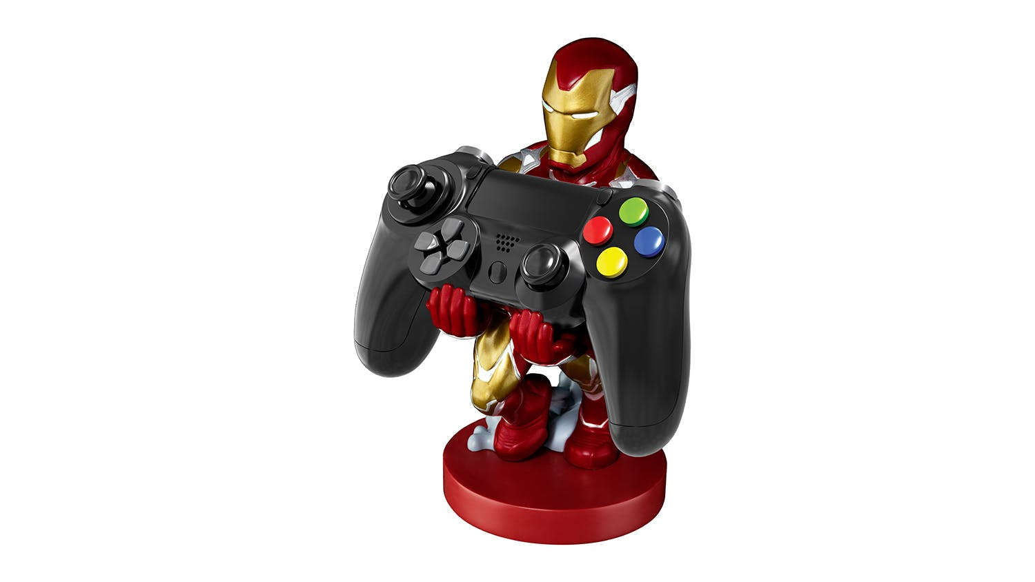 Cable Guys Phone/Controller Holder - Ironman