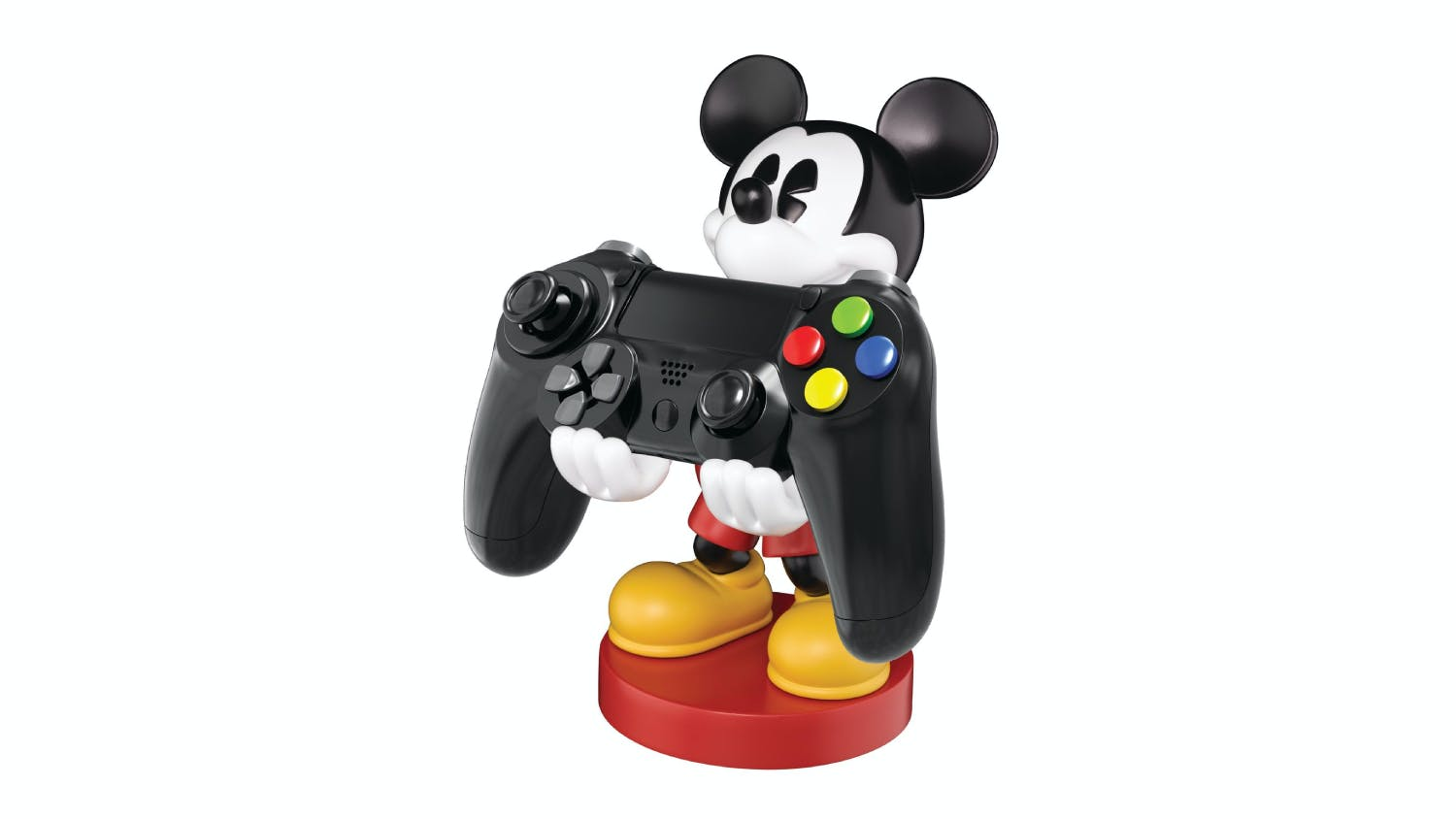 Cable Guys Phone/Controller Holder - Mickey Mouse