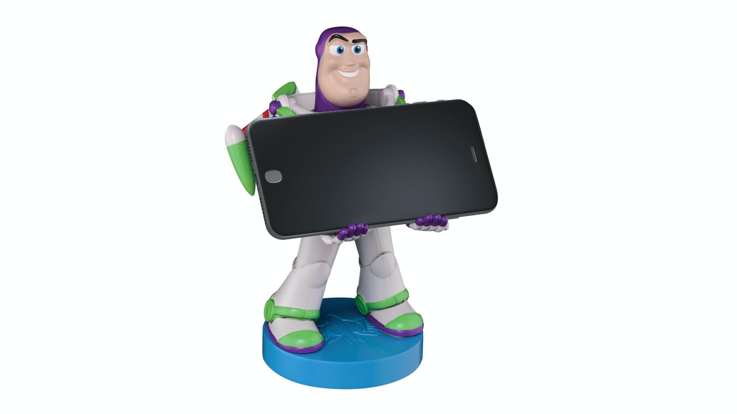 Cable Guys Phone/Controller Holder - Buzz Lightyear