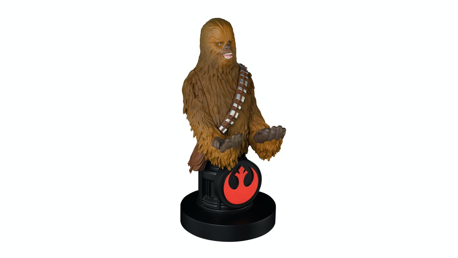 Cable Guys Phone/Controller Holder - Chewbacca