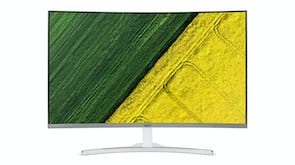 Acer 31.5'' ED322QA Curved Monitor