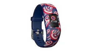 Garmin vivofit JR 2 Adjustable - Captain America