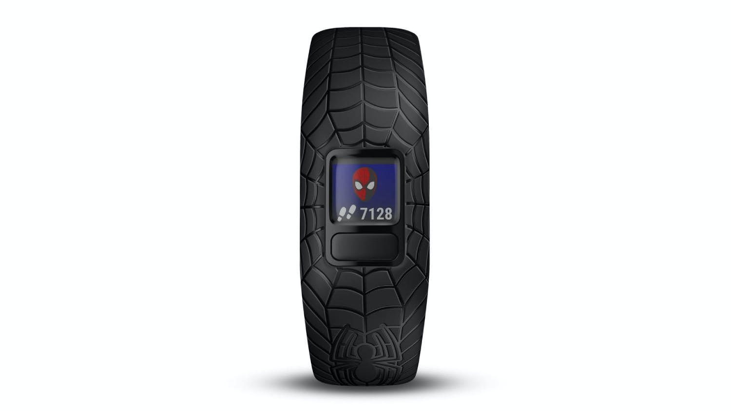 Garmin vivofit JR 2 Adjustable - Spider-Man Black