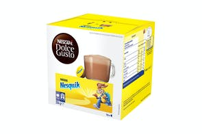 Dolce Gusto Nesquik Capsules