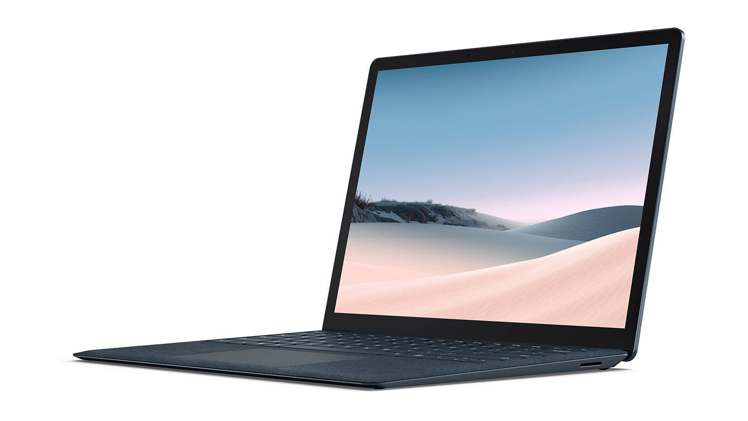 "Surface Laptop 3 13.5"" i7 256GB - Cobalt Blue"